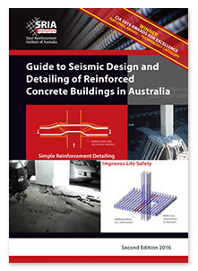 Guide to Seismic Design and Detailing of Reinforced Concrete Buildings in Australia
